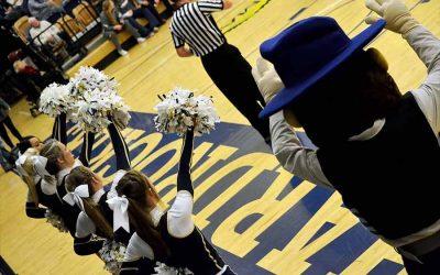 Alumni Pledges $1.1 Million in Athletic Scholarships to SD Mines