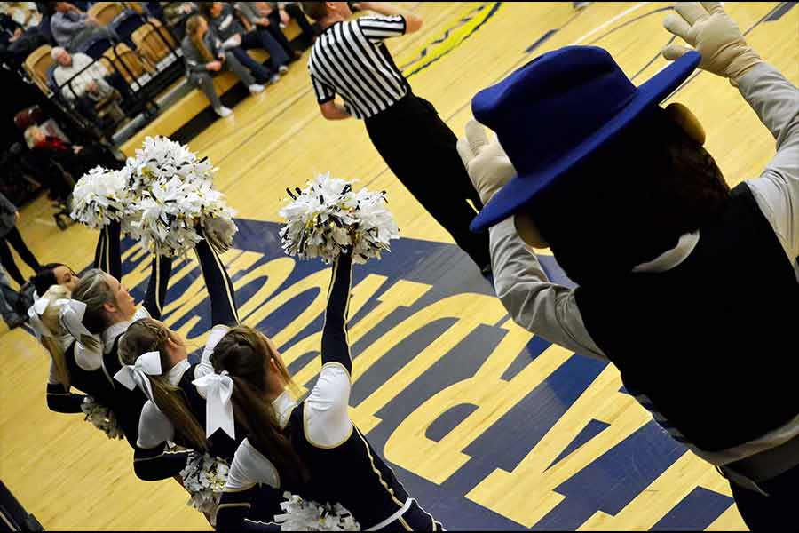 Alumni Pledges $1.1 Million in Athletic Scholarships to SD Mines