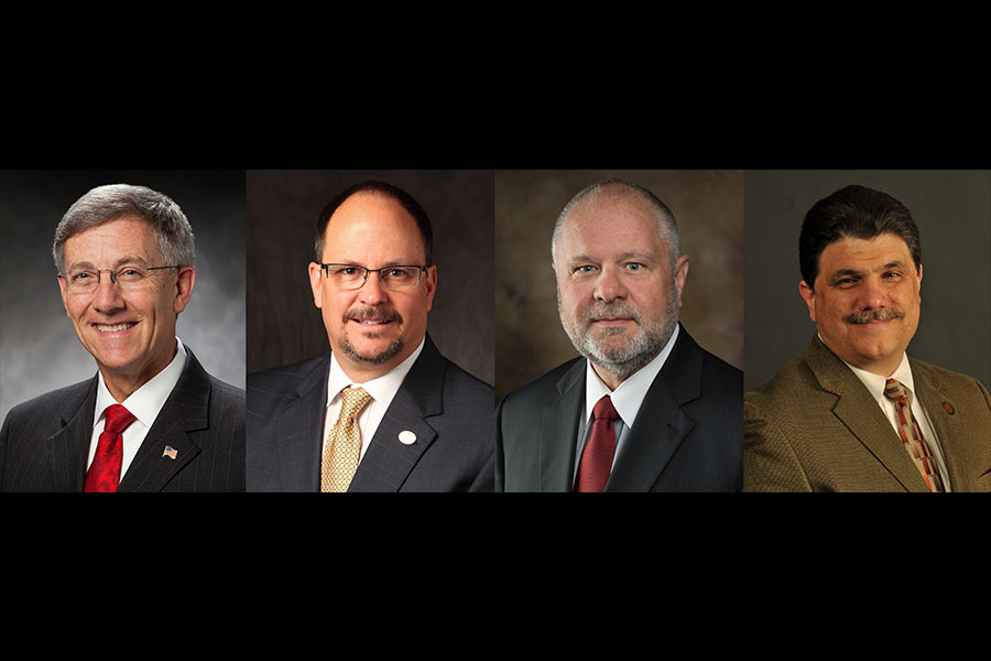 Four Finalists Named for SD Mines Presidency