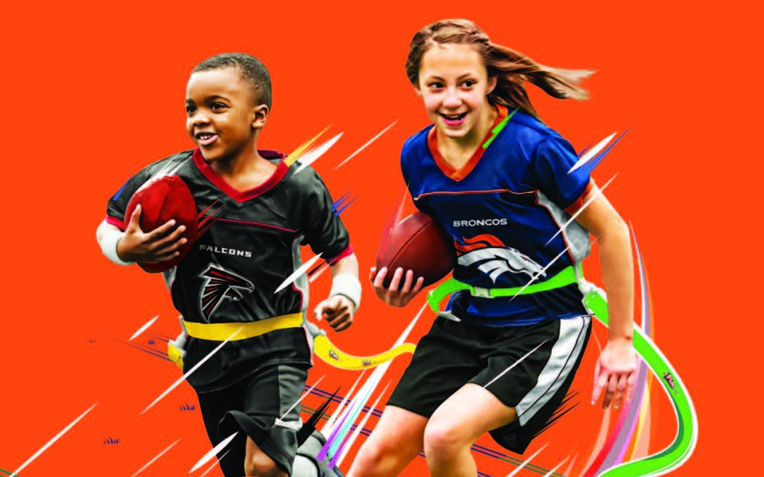 2019 NFL Flag Football