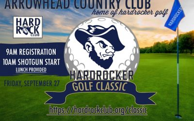 Hardrocker Golf Classic